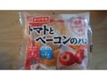 ヤマザキ トマトとベーコンのパン 袋1個