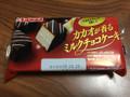ヤマザキ カカオが香るミルクチョコケーキ 袋6個