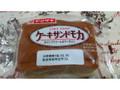 ヤマザキ ケーキサンドモカ ホイップクリーム&マーガリン 袋1個