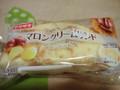 ヤマザキ マロンクリームサンド 袋1個