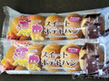 ヤマザキ 薄皮 スイートポテトパン 袋5個
