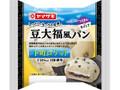 ヤマザキ 豆大福風パン つぶあん&ホイップ 袋1個