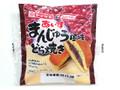 ヤマザキ あいすまんじゅう風味どら焼き 袋1個