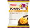 ヤマザキ ランチパック 種子島産安納芋のクリーム&ホイップ 袋2個