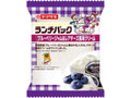 ヤマザキ ランチパック ブルーベリージャム&レアチーズ風味クリーム 袋2個