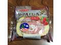ヤマザキ ダブルロール いちご 袋1個
