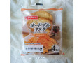 ヤマザキ オードブルラスク チェダーチーズ 袋4枚