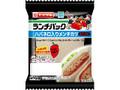 ヤマザキ ハバネロ入りメンチカツ 1包装