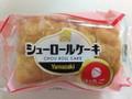 ヤマザキ シューロールケーキ いちご 袋4枚