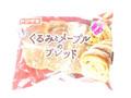 ヤマザキ くるみとメープルのブレッド 袋1個