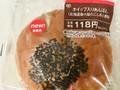 ミニストップ MINISTOP CAFE ホイップ入りあんぱん 北海道産小豆のこしあん使用