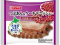 ヤマザキ つぶあん&ケーキデニッシュ 北海道産小豆のつぶあん 袋1個
