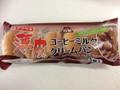 ヤマザキ 薄皮 コーヒーミルククリームパン 5個