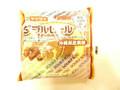 ヤマザキ ダブルロール 沖縄県産黒糖