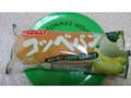ヤマザキ コッペパン メロンゼリー入りクリーム&ホイップ 袋1個