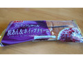 ヤマザキ ブリオッシュロール 粒あん&ホイップクリーム 袋1個