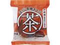 ヤマザキ ほうじ茶焼きスフレ ほうじ茶あん&ほうじ茶クリーム 袋1個