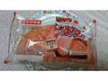 ヤマザキ 大きなクレープケーキ 福岡県産あまおう苺 袋1個
