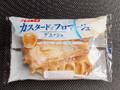 ヤマザキ カスタード&フロマージュデニッシュ 袋1個