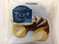 ヤマザキ フレンチクルーラー ホイップクリーム 袋1個