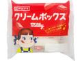 ヤマザキ クリームボックス 不二家ミルキーの練乳入りミルククリーム 袋1個