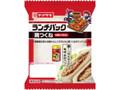 ヤマザキ ランチパック 鶏つくね 七味入りたれ 袋2個