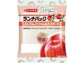 ヤマザキ ランチパック ふじりんごジャム&カスタード 袋2個