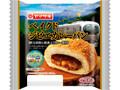 ヤマザキ ベイクドジビエカレーパン 秩父産鹿の挽肉入りカレー使用 袋1個