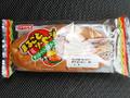 ヤマザキ まるごとソーセージ チリミートソース&チーズ 袋1個
