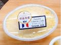 ヤマザキ ダブルチーズケーキ カップ1個