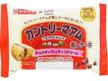 ヤマザキ カントリーマアム蒸しケーキ チョコチップ入りチョコクリーム 袋1個