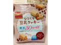 ニッスイ EPA+ ひとくち豆乳クッキー チョコチップ入り 袋28g