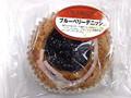 神戸屋 エクシードセレクション ブルーベリーデニッシュ 袋1個