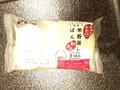 神戸屋 米粉の蒸しパン 粒あん 袋3個