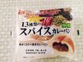 神戸屋 13種類のスパイスカレーパン 袋1個