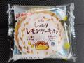 神戸屋 しっとりレモンケーキパン 袋1個