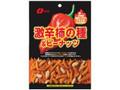 なとり 激辛柿の種&ピーナッツ 袋60g