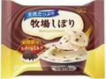 グリコ 牧場しぼり クッキー&ミルク 袋120ml