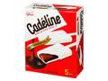 グリコ キャデリーヌ マイルドチョコレート 箱53ml×5