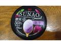 グリコ SUNAO 紫芋 カップ97ml
