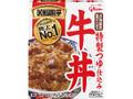 グリコ DONBURI亭 牛丼 箱160g