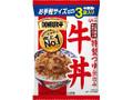 グリコ DONBURI亭 牛丼 袋120g×3