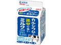 グリコ カルシウムと鉄分の多いミルクmini パック180ml