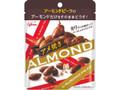 グリコ アメ焼きアーモンド 袋35g