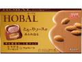 グリコ ホーバル とろけるアーモンドinチョコレート 箱8粒