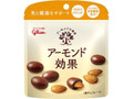 グリコ アーモンド効果 チョコレート 袋40g