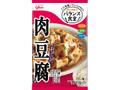 グリコ バランス食堂 肉豆腐の素
