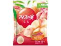 グリコ アイスの実 もも 袋12個