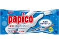 グリコ パピコ ホワイトサワー 袋2本