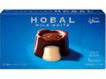 グリコ ホーバル ミルクホワイト 箱8個